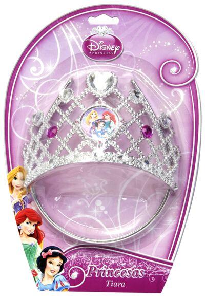 Acessórios Princesas Tiara - BR629