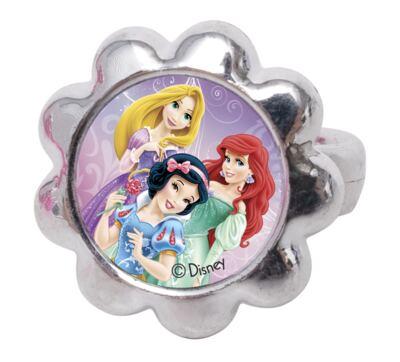 Imagem 5 do produto Acessórios Princesas - Coroa e Joias Deluxe - BR630