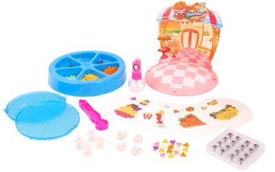 Imagem 2 do produto Beados Shopkins Atividades Fast Food - BR572