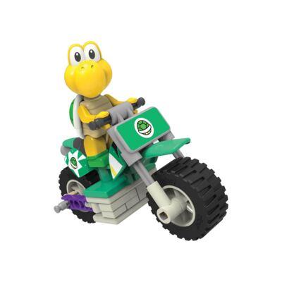 Imagem 3 do produto Knex Mario Kart - Bike - BR041