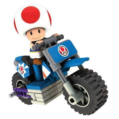 Imagem 5 do produto Knex Mario Kart - Bike - BR041