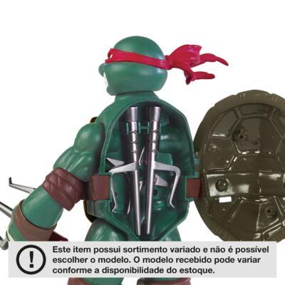Imagem 4 do produto Tartarugas Ninja 28Cm - BR033