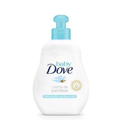 Creme de Pentear Dove Baby Hidratação Enriquecida 150ml