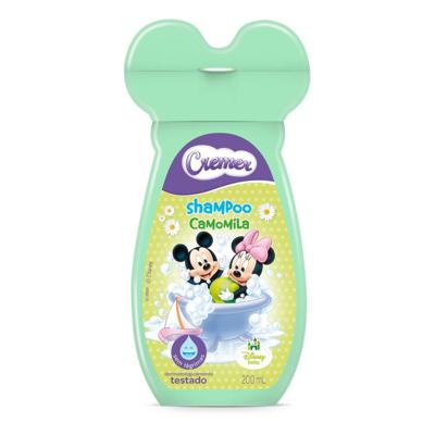 Shampoo Cremer Disney Kids Camomila 200ml