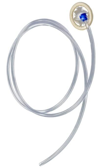 Imagem 1 do produto Dispositivo Incontinência Urinária Masculina Biobase