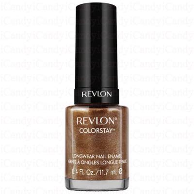 Revlon Colorstay Revlon - Esmalte - French Roast