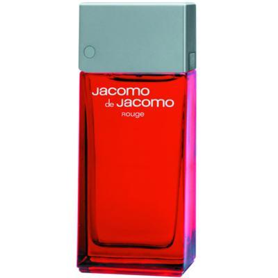 Jacomo Rouge Jacomo - Perfume Masculino - Eau de Toilette - 100ml