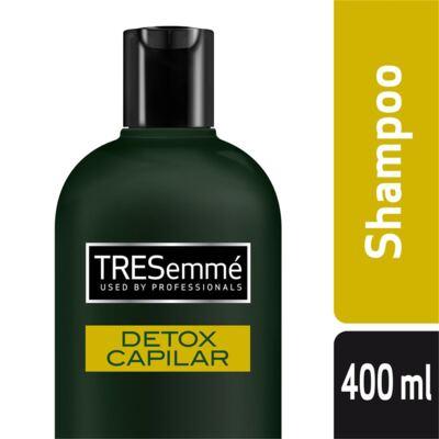 Shampoo Tresemme Detox 400ml