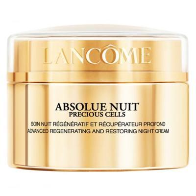 Imagem 1 do produto Cuidado Antiidade Regenerador Facial Noturno Lancôme Absolue Precious Cells Nuit - 50ml