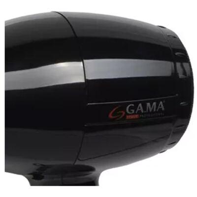 Imagem 2 do produto Delta 2000 Ceramic Ion 1900W Ga.Ma Italy - Secador de Cabelo - 127V