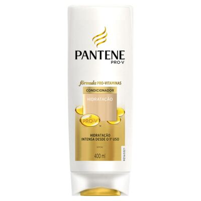 Imagem 1 do produto Condicionador Pantene Hidratação 400ml