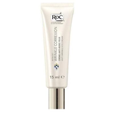 Imagem 1 do produto Retin-Ox Wrinkle Correxion Eyes Roc - Cuidado Anti-Rugas para o Contorno dos Olhos - 15ml