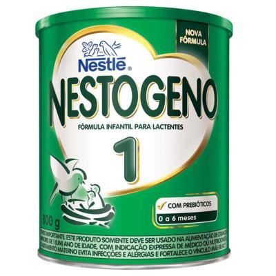 Imagem 3 do produto Nestogeno 1 800g -