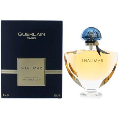 Shalimar De Guerlain Eau De Toilette Feminino - 90 ml