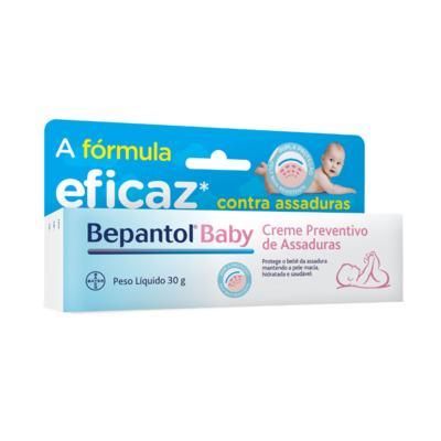 Bepantol Baby Bayer 30g