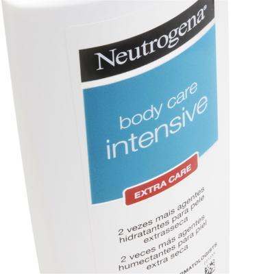 Imagem 3 do produto Hidratante Corporal Neutrogena Body Care Intensive Extra Care - 200ml