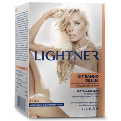 Kit Banho de Lua Lightner 1 Aplicação