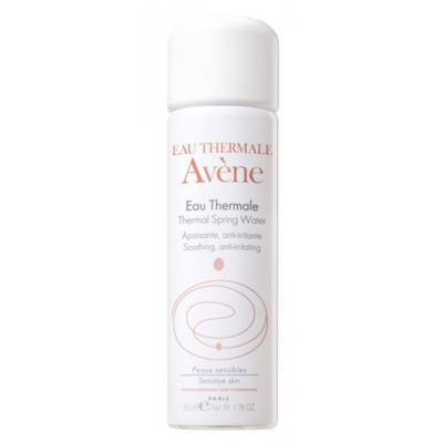 Eau Thermale Avène - Água Termal - 50ml