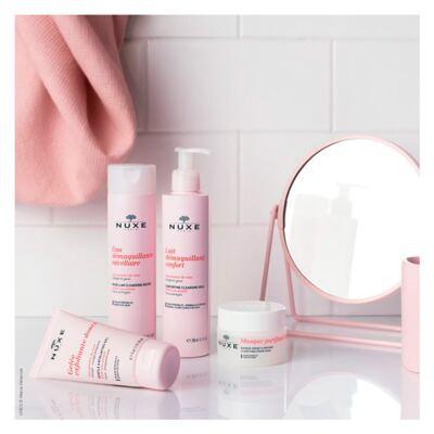 Imagem 2 do produto Máscara Clareadora Nuxe Paris Masque Purifiant Doux Aux Petales De Rose - 50ml