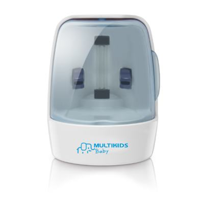 Imagem 2 do produto Esterilizador de Chupetas Multikids Baby - BB012