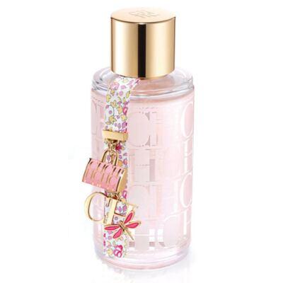Ch L'eau Carolina Herrera - Perfume Feminino - Eau de Toilette - 50ml
