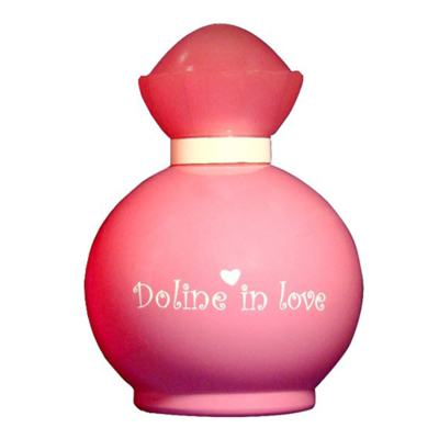 Imagem 1 do produto Doline In Love Via Paris - Perfume Feminino - Eau de Toilette - 100ml