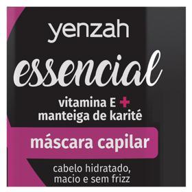 Yenzah Essencial - Máscara de Hidratação - 1kg
