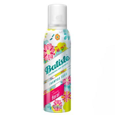 Shampoo a Seco Batiste - Floral   150ml