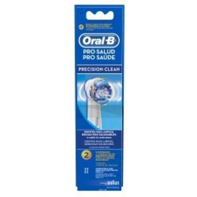 Refil Escova Elétrica Oral-B Precision Clean
