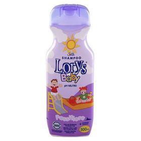 Shampoo Lorys Baby Passiflora 500ml