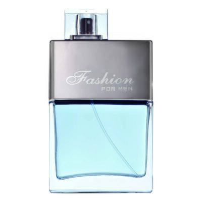 Fashion for Men Lonkoom - Perfume Masculino - Eau de Toilette - 100ml