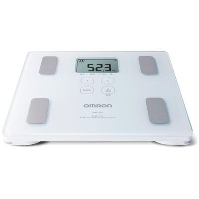 Imagem 3 do produto Balança Digital Omron de Controle Corporal HBF-214LA