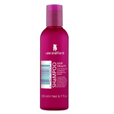 Imagem 3 do produto Kit Shampoo + Máscara Hidratante  Lee Stafford Hair Growth - Kit