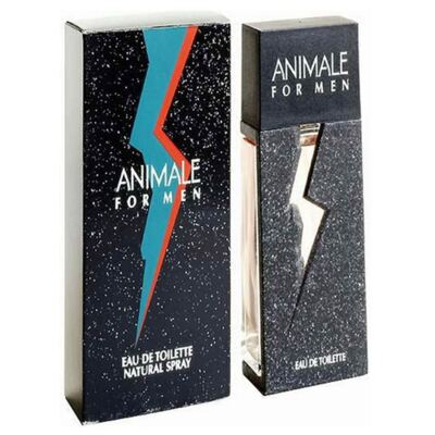 Animale For Men Animale - Perfume Masculino - Eau de Toilette - 50ml