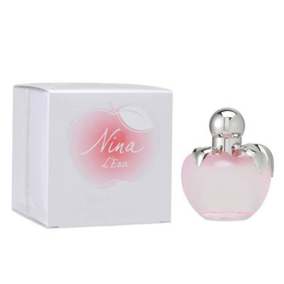 Imagem 1 do produto Nina L'Eau De Ninna Ricci Eau Fraiche Feminino - 50 ml
