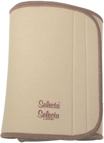 Imagem 1 do produto Faixa Torácica Abdominal 20 cm Selecta - FAIXA TORACICA ABDOMINAL 20CM P