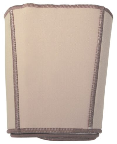Imagem 2 do produto Faixa Torácica Abdominal 20 cm Selecta - FAIXA TORACICA ABDOMINAL 20CM G
