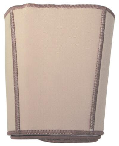 Imagem 2 do produto Faixa Torácica Abdominal 20 cm Selecta - FAIXA TORACICA ABDOMINAL 20CM GG