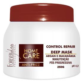 Mascara Capilar Forever Liss Home Care - Anti Frizz | 250g