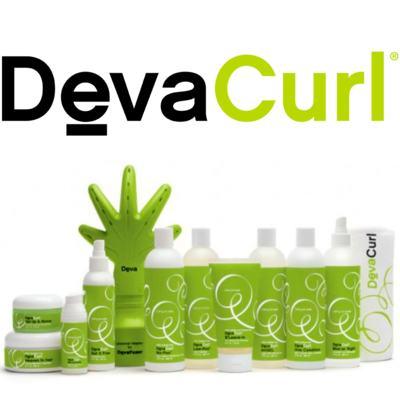 Imagem 3 do produto Deva Curl Higienizador Condicionante Sem Espuma No-Poo - Condicionador Limpante - 355ml