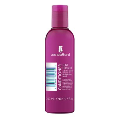 Imagem 3 do produto Kit Shampoo + Condicionador + Máscara Lee Stafford Hair Growth - Kit