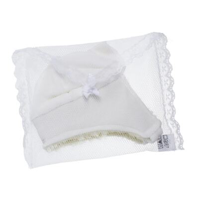Imagem 3 do produto Gorro aviador em plush Marfim - Roana - 23530001031 Touca Veludo Marfim