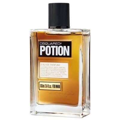 Dsquared² Potion Homme Dsquared - Perfume Masculino - Eau de Parfum - 50ml