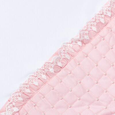 Imagem 2 do produto Manta em suedine Pearl - Roana