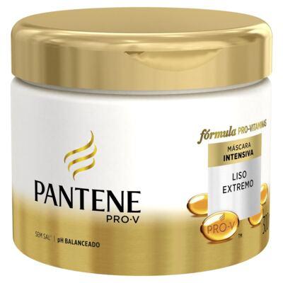 Imagem 1 do produto Tratamento Pantene Intensivo Liso Extremo - 300ml