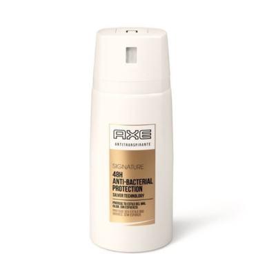 Imagem 1 do produto Desodorante Aerosol Axe Signature 90g