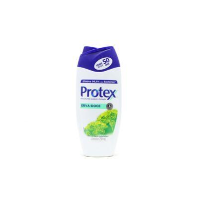 Imagem 1 do produto Sabonete Líquido Protex Erva Doce 250ml