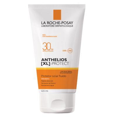 Imagem 2 do produto La Roche-Posay Anthelios XL Protect Protetor Solar Corpo FPS 30 - La Roche-Posay Anthelios XL Protect Protetor Solar Corpo FPS 30 120ml