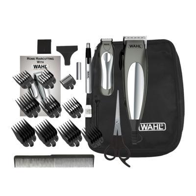 Imagem 1 do produto Máquina de Corte Wahl - Clipper Deluxe Groom Pro - 127V