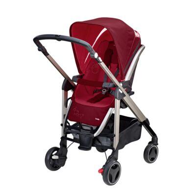 Imagem 2 do produto Carrinho de bebê New Loola Modern Black (0m+)  - Bébé Confort